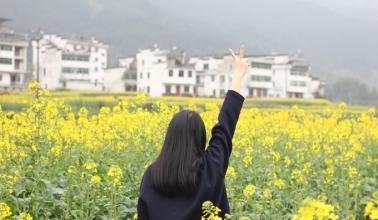 网赚之外系列四:九江-婺源-福州六天游
