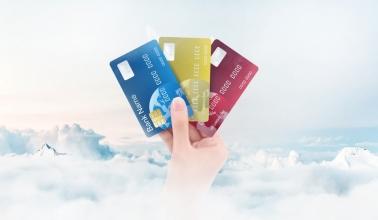 信用卡额度有人100万有人10万,怎么回事?