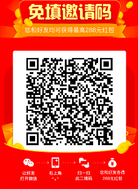 淘新闻看新闻赚钱吗?新用户注册登录送2~200红包