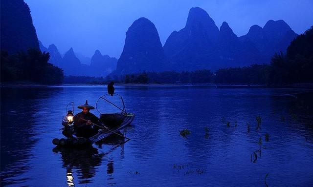 网赚之外系列一:桂林-南宁-阳朔十天游