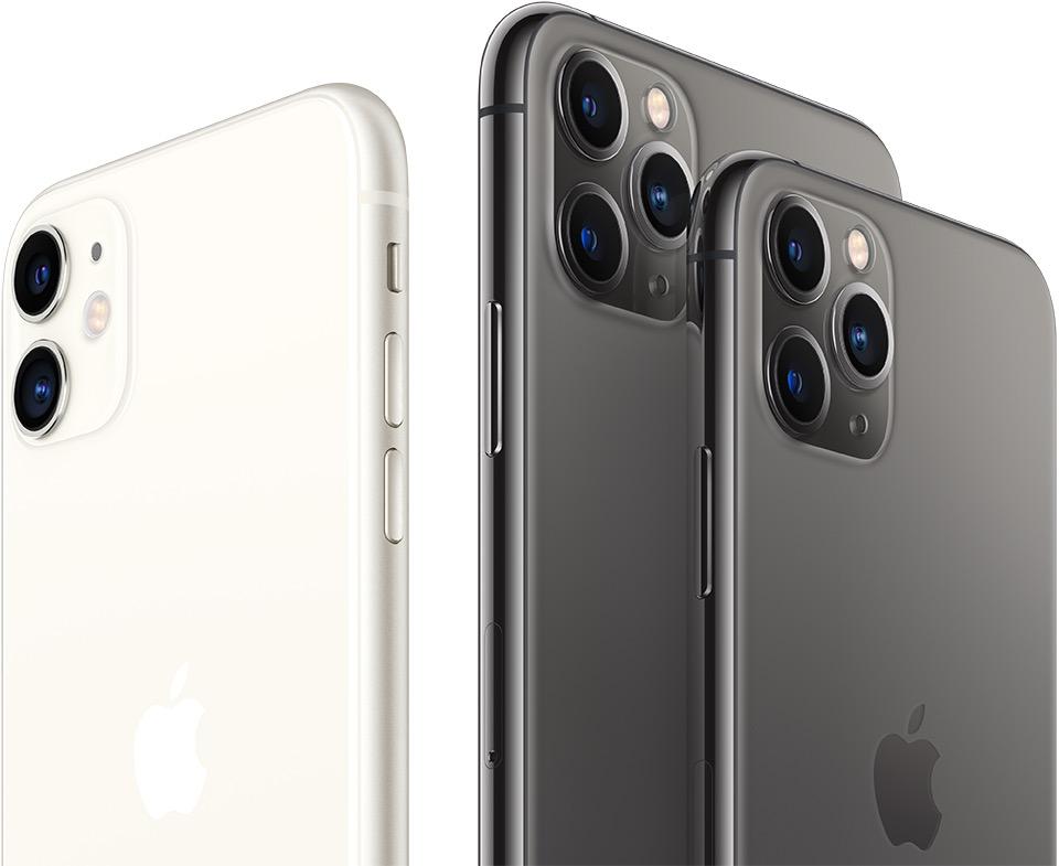 新款iPhone 11 来了,你会买吗
