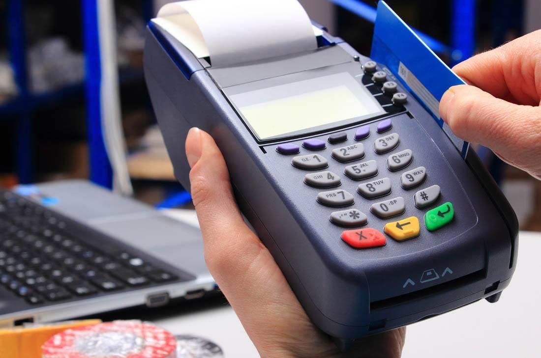 赚钱问答第17期:信用卡刷pos机哪个牌子最正规?